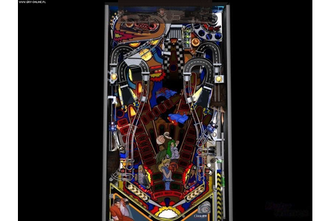 Addiction Pinball - screenshots gallery - screenshot 2/5 ...
