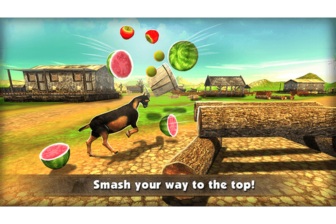 Goat Simulator Free - Android Apps on Google Play