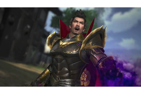 Samurai Warriors 4: Empires Mixes Slashing with Strategy ...
