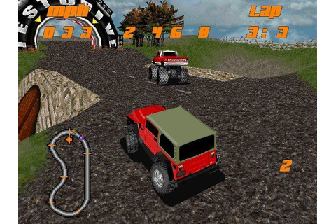 Download Test Drive: Off-Road - My Abandonware