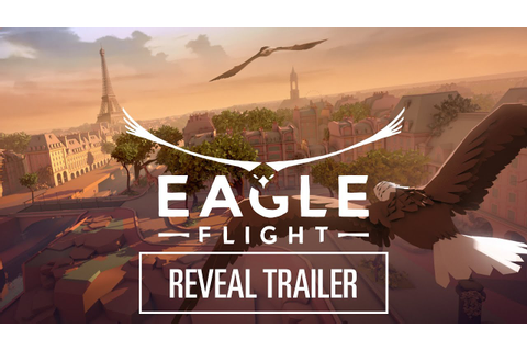 Eagle Flight - Reveal Trailer - YouTube