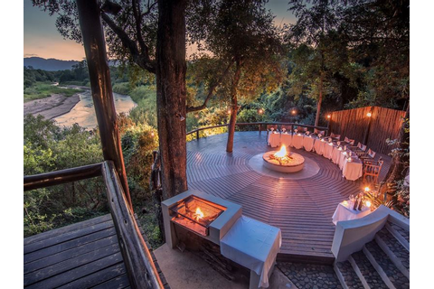 Kuname River Lodge