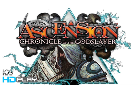 Ascension Chronicle of the Godslayer - Gameplay (iPhone ...