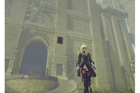 Review: NieR: Automata; the greatest game ever made (Sony ...