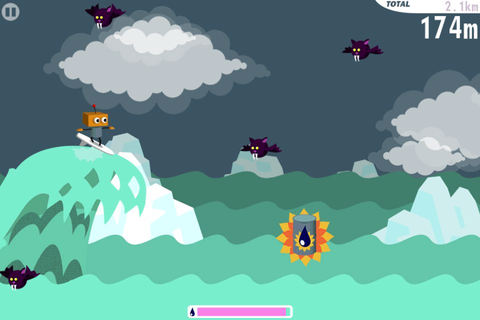Robo Surf | Articles | Pocket Gamer