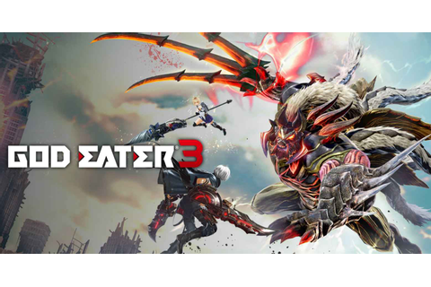 God Eater 3 Review - PS4 - PlayStation Universe
