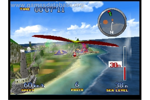 Pilotwings 64 - Nintendo N64 - Games Database