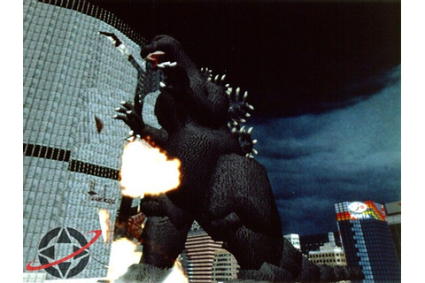 Godzilla Generations Screenshots, Pictures, Wallpapers ...