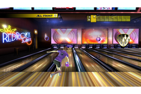 Amazon.com: Brunswick Pro Bowling (Requires Kinect) - Xbox ...