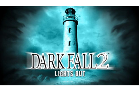 Dark Fall 2: Lights Out Free Download « IGGGAMES