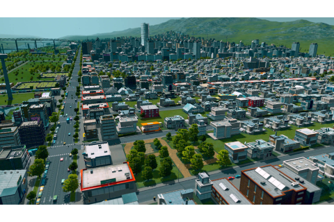 Cities: Skylines PC review - DarkZero