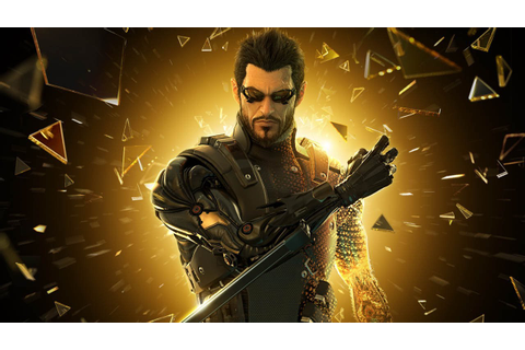 CGRundertow DEUS EX: HUMAN REVOLUTION for PlayStation 3 ...