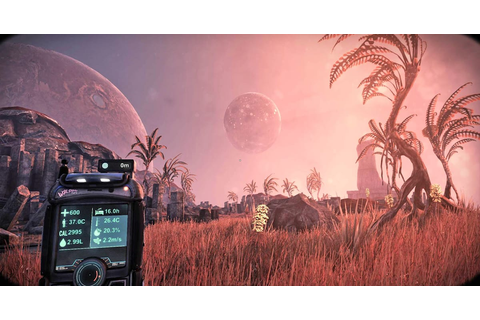'The Solus Project' is Xbox One's sci-fi exploration game ...