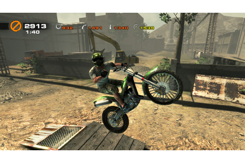 Urban Trial Freestyle PC Game Free Download - FREE PC ...