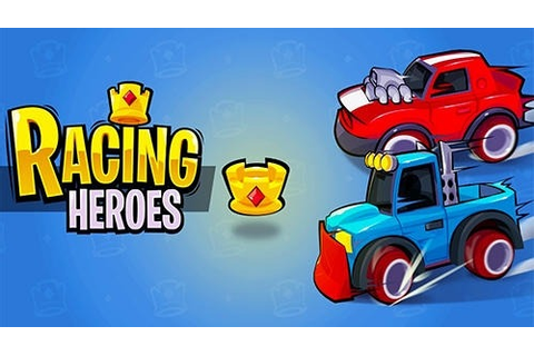 Download Free Android Game Racing Heroes - 11677 ...
