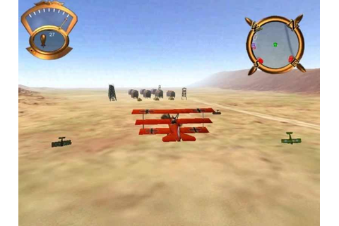 Red Ace Squadron Download Free Full Game | Speed-New