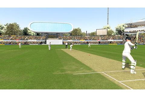 Actual Ashes Cricket 2013 Screenshots – The Average Gamer