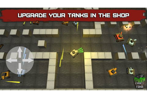Craft Tank - Android Apps on Google Play