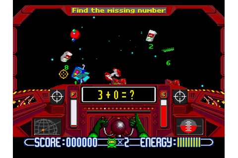 Math Blaster Download Game | GameFabrique