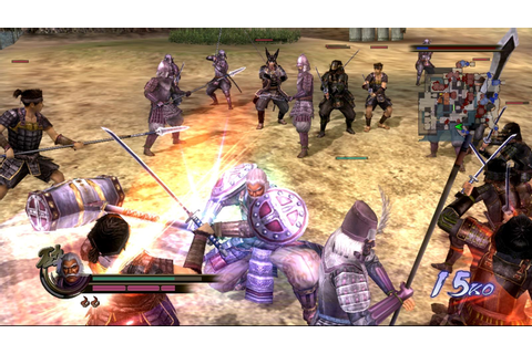 Samurai Warriors 2 Pc Game Free Download - Download Full ...