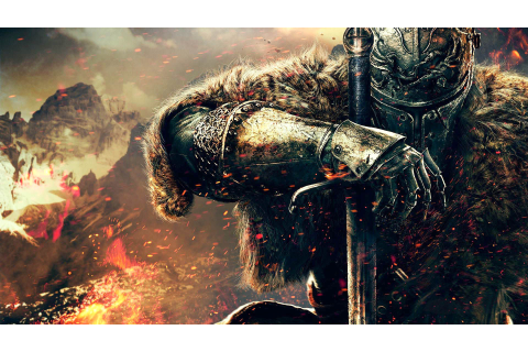 Dark Souls II Out Stunning Wallpapers (High Quality) | HD ...