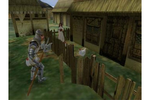 Legends of Might and Magic Download (2001 Arcade action Game)