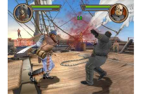 Swashbucklers: Blue vs. Grey - PC Game Download Free Full ...