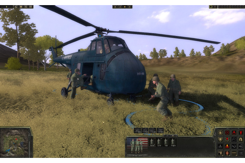 Mediafire PC Games Download: Theatre Of War 3 Korea ...