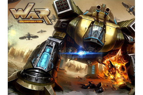War Inc - Modern World Combat APK Free Strategy Android ...