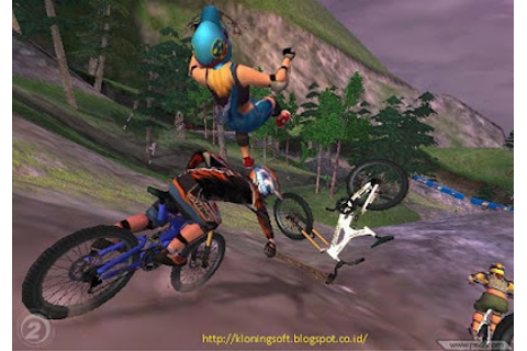 Download Downhill Domination For PC/ Laptop Indir ...