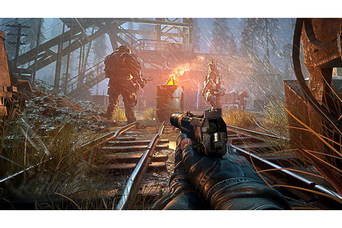 SNIPER GHOST WARRIOR 3 Full Mission Gameplay Walkthrough ...