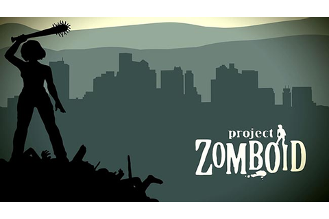 Project Zomboid Free Download (v40.43) » Crohasit ...