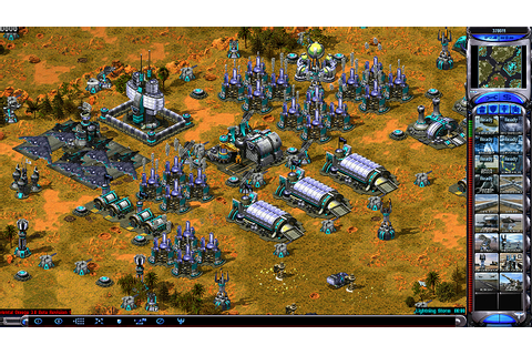 Tải game Command & Conquer - Red Alert 2 mới nhất Windows 10