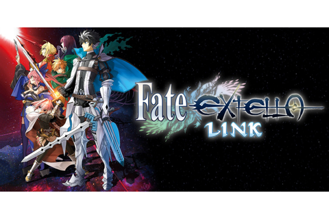 Fate/EXTELLA LINK | Nintendo Switch | Games | Nintendo