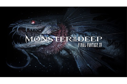Monster of the Deep: Final Fantasy XV - Wikipedia