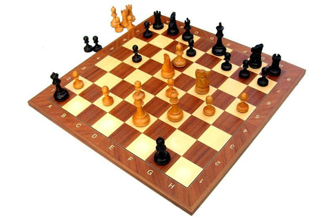 Chess | Board Game | BoardGameGeek