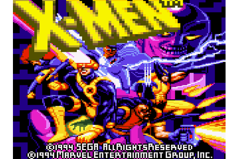 X Men Gamemaster's Legacy Download Game | GameFabrique