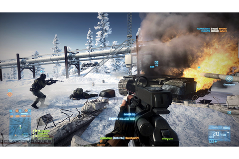 Battlefield 4 Free Download - Ocean Of Games