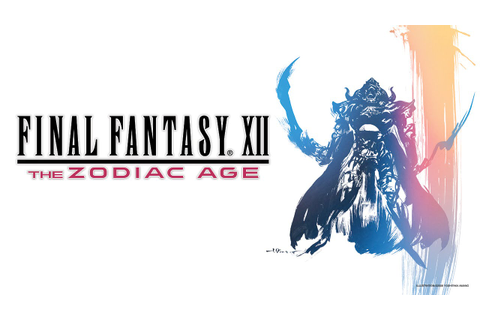 Final Fantasy XII: The Zodiac Age Game Release – YuneOh Events