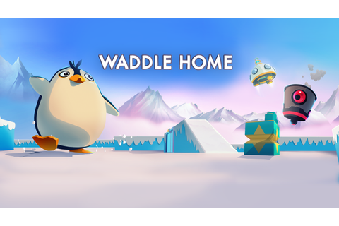 Waddle Home Game | PS4 - PlayStation