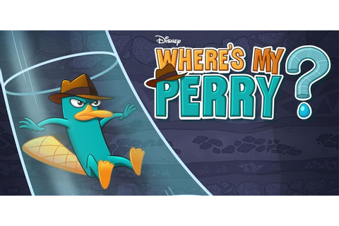 Download Free Where's My Perry? Game App for Android ...