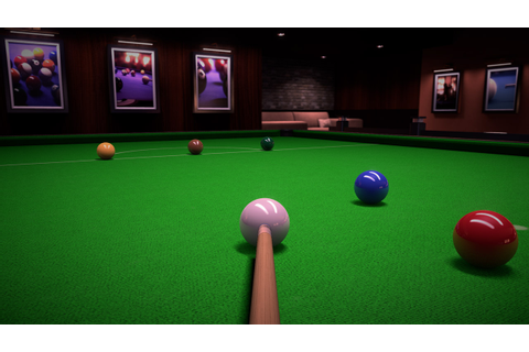 Pure Pool Snooker Pack on PS4 | Official PlayStation™Store US