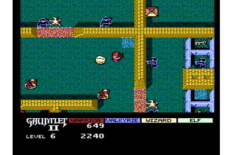 Download Gauntlet II - My Abandonware