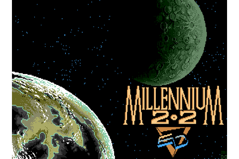 Indie Retro News: Millennium 2.2 - Another great Amiga ...