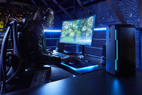 Corsair is building a 'category-defying' gaming PC - The Verge