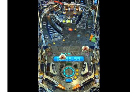 Metroid Prime Pinball (NDS Gameplay) - YouTube