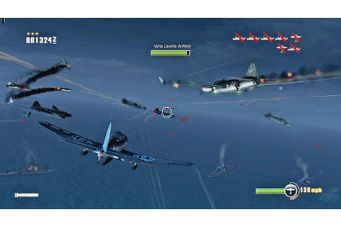 Dogfight 1942 Fully Full Version PC Game Download ~ PC AND ...