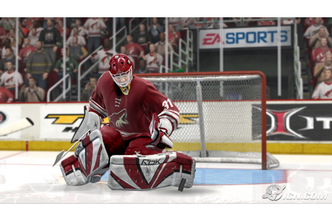 Idwal • Blog Archive • Download NHL 07 games