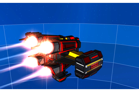 Download Void Destroyer 2 Full PC Game
