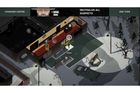 This Is the Police 2 - First Gameplay Trailer: 'A Tooth ...